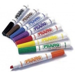 Prang Washable Markers Conical Point