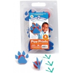 Center Enterprise Ready2Learn Giant Stampers: Paw Prints, Pack of 6