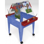 ChildBrite Youth Basic Easel
