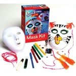 Center Enterprises Ready2Learn Mask Craft Kit