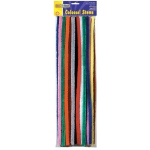 Colossal Stems Asst 19.5in 50pk