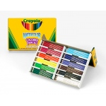 Crayola Watercolor Pencil 240 Ct Classpack
