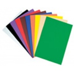 Wonderfoam 10 Lrg Shts Asst Color