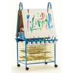 Copernicus Double Sided Art Easel
