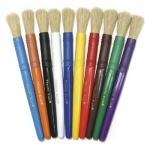 Colossal Brushes 10-Set Assorted Colors
