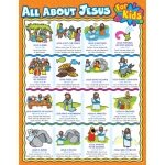 All About Jesus For Kids