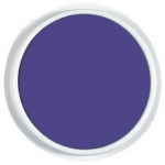 Center Enterprises Jumbo Circular Washable Paint/Ink Pad: Purple, 6""