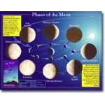 Chartlet Phases Of The Moon