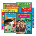 Chart Pk Character Education 7/pk 17 X 22 Gr 3-8