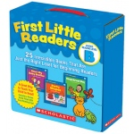 First Little Readers Parent Pack Guided Reading Level B