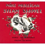 Mike Mulligan & His Steam Shovel Bk