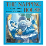 Board Book The Napping House