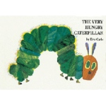 Board Book The Very Hungry Caterpillar