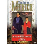 The Art of Mexico: 2-DVD Set