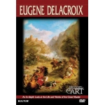 Discovery Of Art: Eugene Delacroix