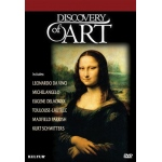 Discovery Of Art 6-DVD