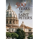 500 Years of St. Peter's - Vatican History