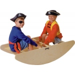 Jonti-Craft Step Rocking Boat