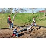 SportsPlay Heavy Duty 6 Seater See-Saw
