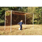 SportsPlay 12' Junior Soccer Goal Net - Playground Sports Netting
