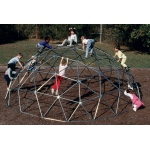 SportsPlay Super Dome Climber - Playground Climbing Structures