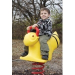 SportsPlay Bumble Bee Spring Rider