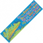 Seuss - Oh The Places Youll Go Banner Classroom