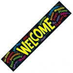 Banner Welcome Multilingual