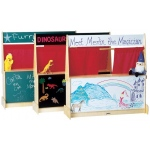 Jonti-Craft Imagination Station: Chalkboard