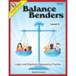 Didax Balance Benders (Level 2): Grade 6-12