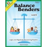 Didax Balance Benders (Level 3): Grade 8-12