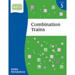 Didax Assessing Math Concept: Combination Train