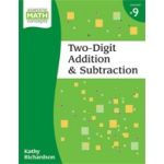Didax Assessing Math Concept: Two-Digit Addition and Subtraction, Grade 2-3