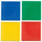 Didax 2000 Color Tiles - Volume Pricing: Grades K-6