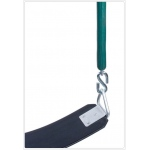 SportsPlay Coated Chain Pair - Playground Swing Accessories