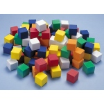 Didax Easyshapes Color Cube: Grades K-3