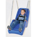 SportsPlay Molded Swing Seat - Accessible Playground Swings