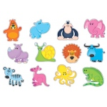 Awesome Animals Accents Variety Pack