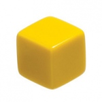 Didax 144 Blank Dice - Volume Pricing: Grades 1-8