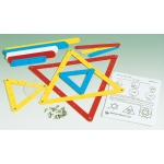 Didax Geo Strip: Grades 3-8