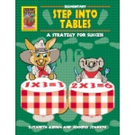 Didax Step Into Tables: Grades 2-5