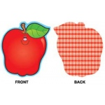 Apples Mini Cutouts