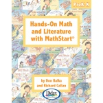 Didax Hands-On Math and Literature with MathStart: Level 1