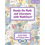 Didax Hands-On Math and Literature with MathStart: Level 3
