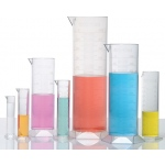 Didax Graduated Cylinder: Grades 3+
