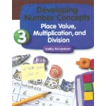 Didax Developing Number Concepts: Book 3, Grades K-3
