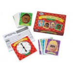 Didax Face Value, Place Value: Grades 1-2, Set A