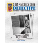 Didax Comprehension Detective: Grades 6-8
