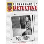 Didax Comprehension Detective: Grades 3-5