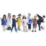 Brand New World Community Helper Costumes Collection, Ages 3 to 6